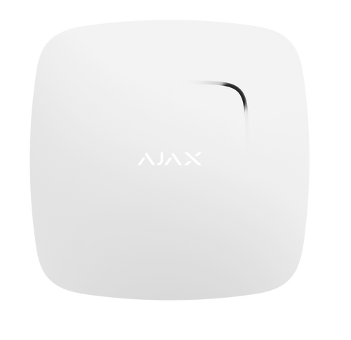 Ajax FireProtect Plus - White