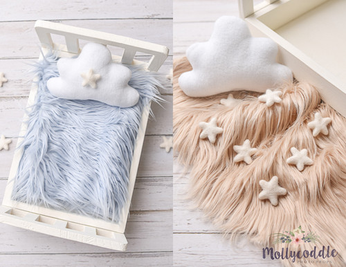 Cloud and Stars Soft Set