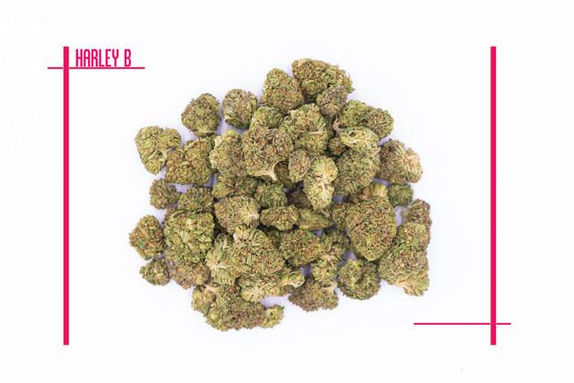 bubba kush cbd flower 3 5 grams 13 26