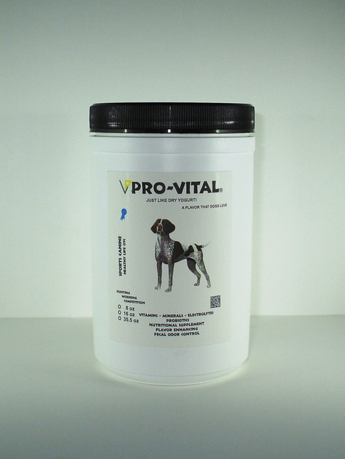 CANINE HEALTHY LIFE SPORTS