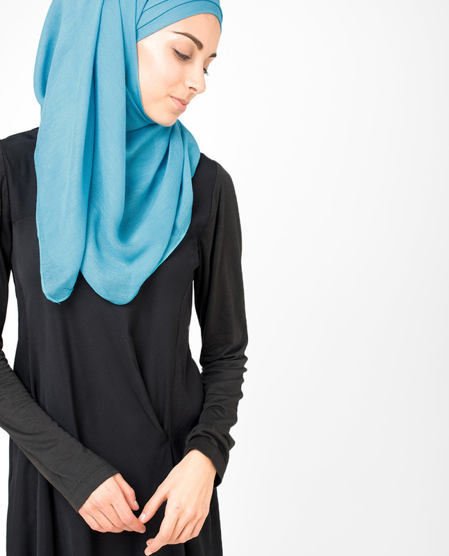 Blue Moon Viscose Hijab