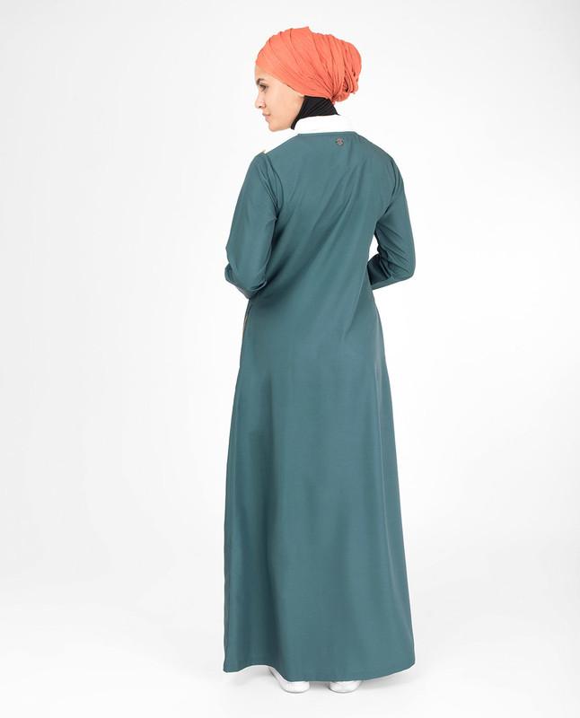 summer wear abaya jilbab