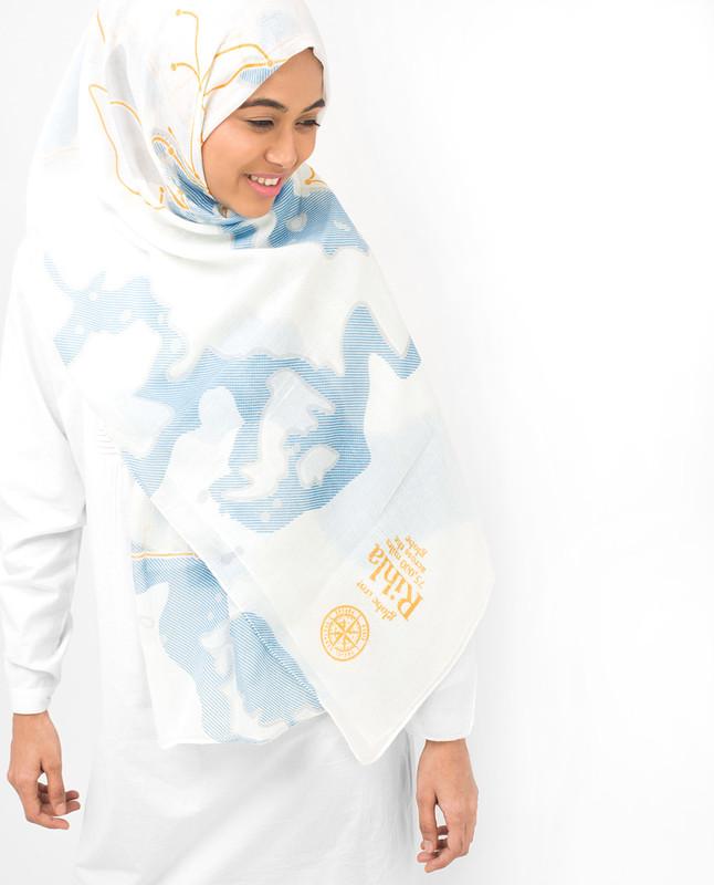 Rihla Viscose Hijab