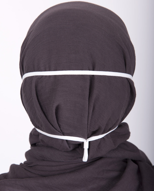 Columbia Hijab Friendly Toggle Fabric Mask