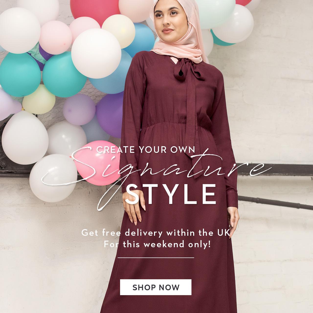 Abaya Jilbab Islamicclothing
