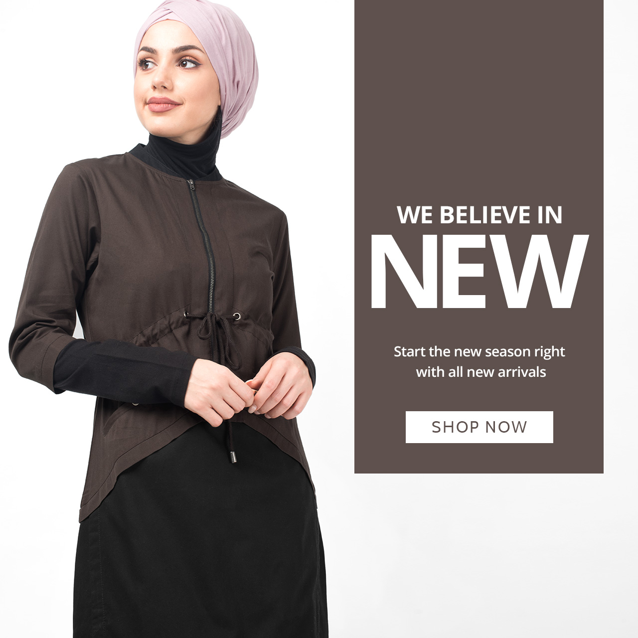 abaya jilbab modestfashion