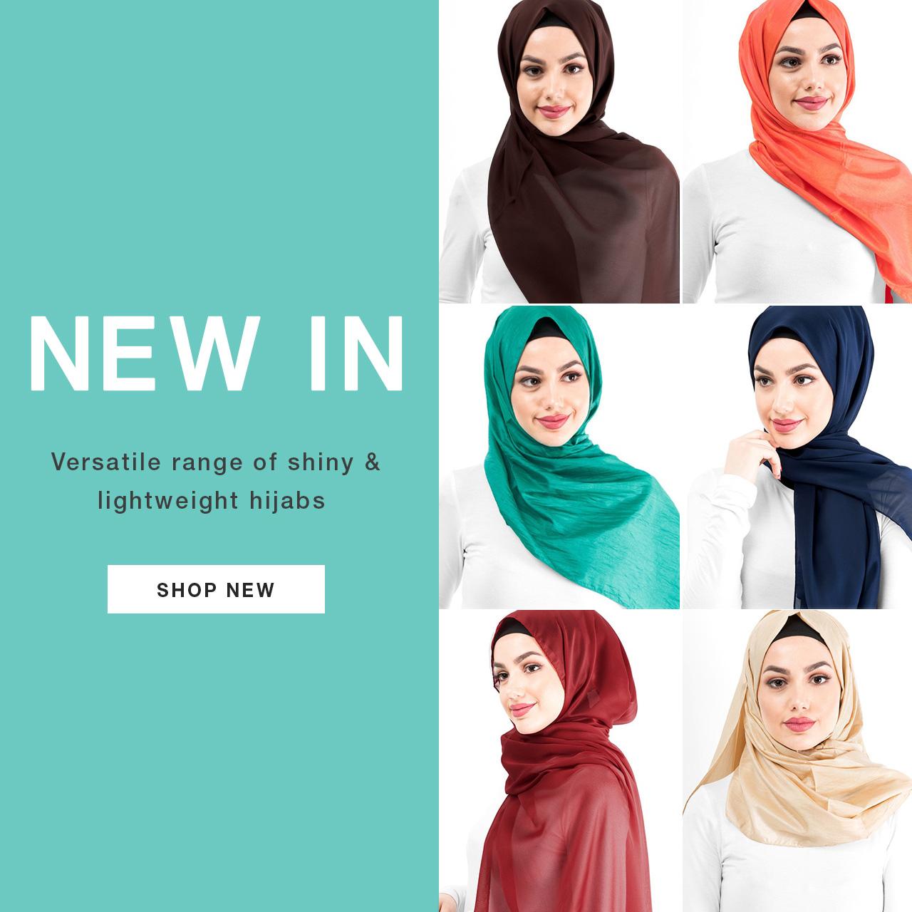 Hijab Hijabi