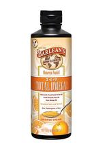 Barlean's Omega Swirl Orange Cream 16oz