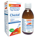 Boiron Chestal Cold & Cough