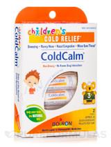 Boiron Cold Calm Children's Pellets