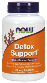 NOW Detox Support