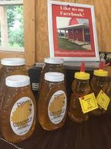Draper's Raw Local Honey 2lbs