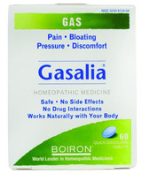 Boiron Gasalia Tablets