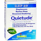 Boiron Quietude Tablets