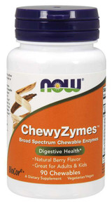 NOW ChewyZymes