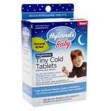 Hylands Baby Cold Nighttime
