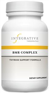 Integrative Therapeutics BMR Complex
