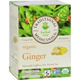 Traditional Medicinals Organic Ginger