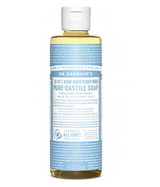 Dr. Bronner's Baby Soap 8oz