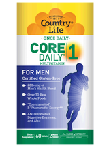 Country Life Core Daily Men's