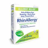 Boiron RhinAllergy Tablets