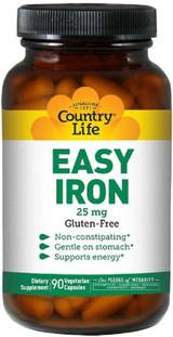 Country Life Easy Iron