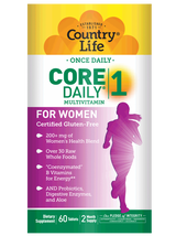 Country Life Core Daily Women's