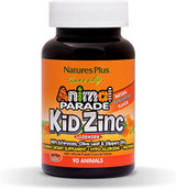 Natures Plus Animal Parade Kid Zinc chewables