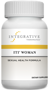 Integrative Therapeutics ITI Woman