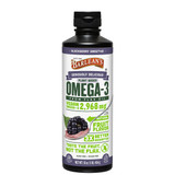 Barleans Omega Blackberry Smoothie 16oz