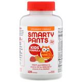 Smarty Pants Kids Formula 120ct