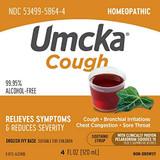 NaturesWay Umcka Cough Syrup 4oz