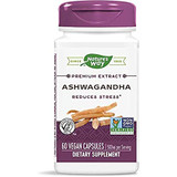 Nature's Way Ashwagandha 60ct