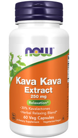 Now Kava Kava 250mg