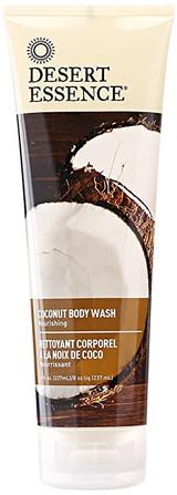 Desert Essence Coconut Body Wash