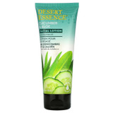 Desert Essence Cucumber & Aloe Facial Lotion