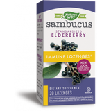 Naturers Way Elderberry Immune Lozenges