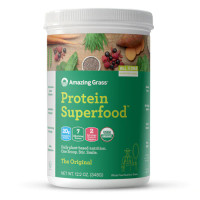 Amazing Grass Protein Superfood Original 12.7 oz