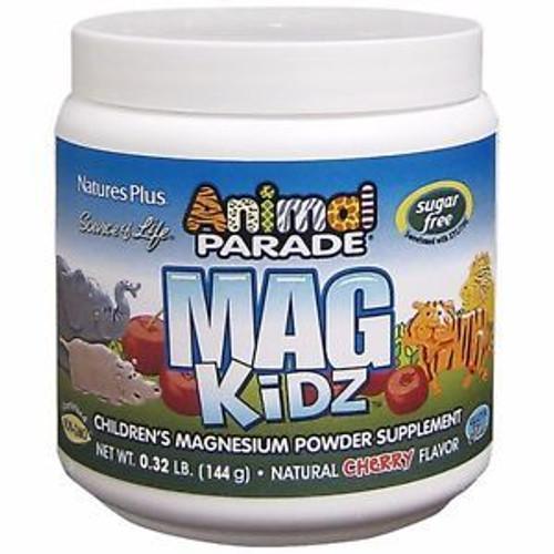 Animal Parade MagKidz Powder