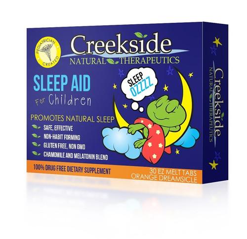 Creekside Sleep Ozzz's