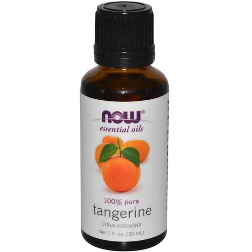 NOW Tangerine Oil 1oz
