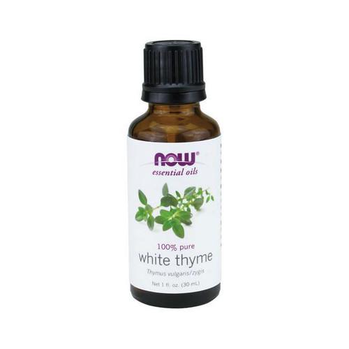 NOW White Thyme Oil