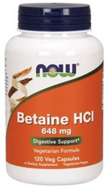 Now Betaine HCI