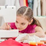 Basic Sewing Camp