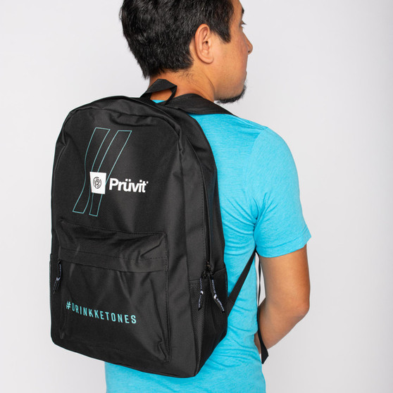 Little black backpack *#drinkketones*