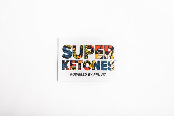 Super Ketones Magnet
