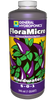 Flora Micro Hard water 1L. If your tap water is over 200 ppm or contains calcium above 70 ppm