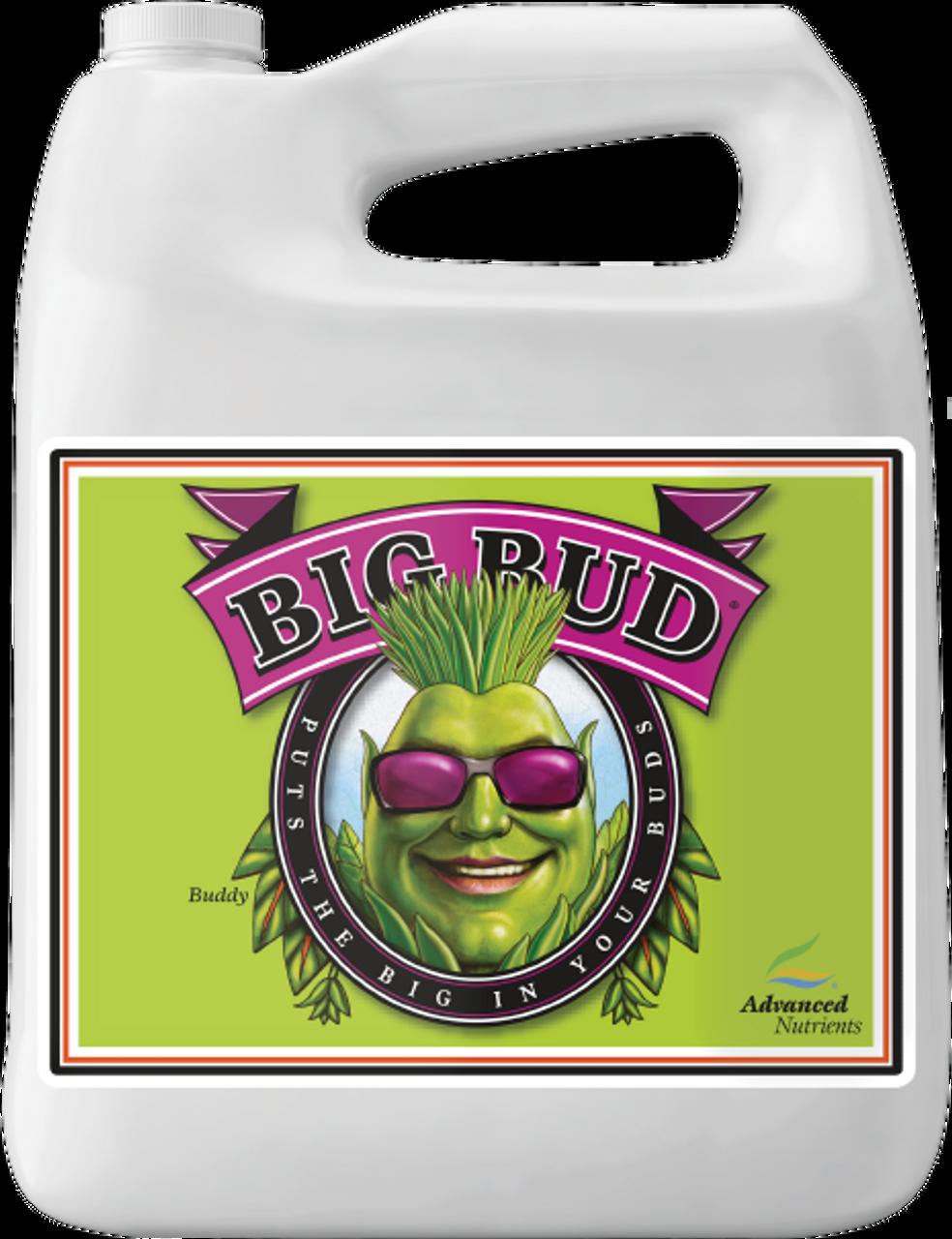 Advanced Nutrients Big Bud Liquid