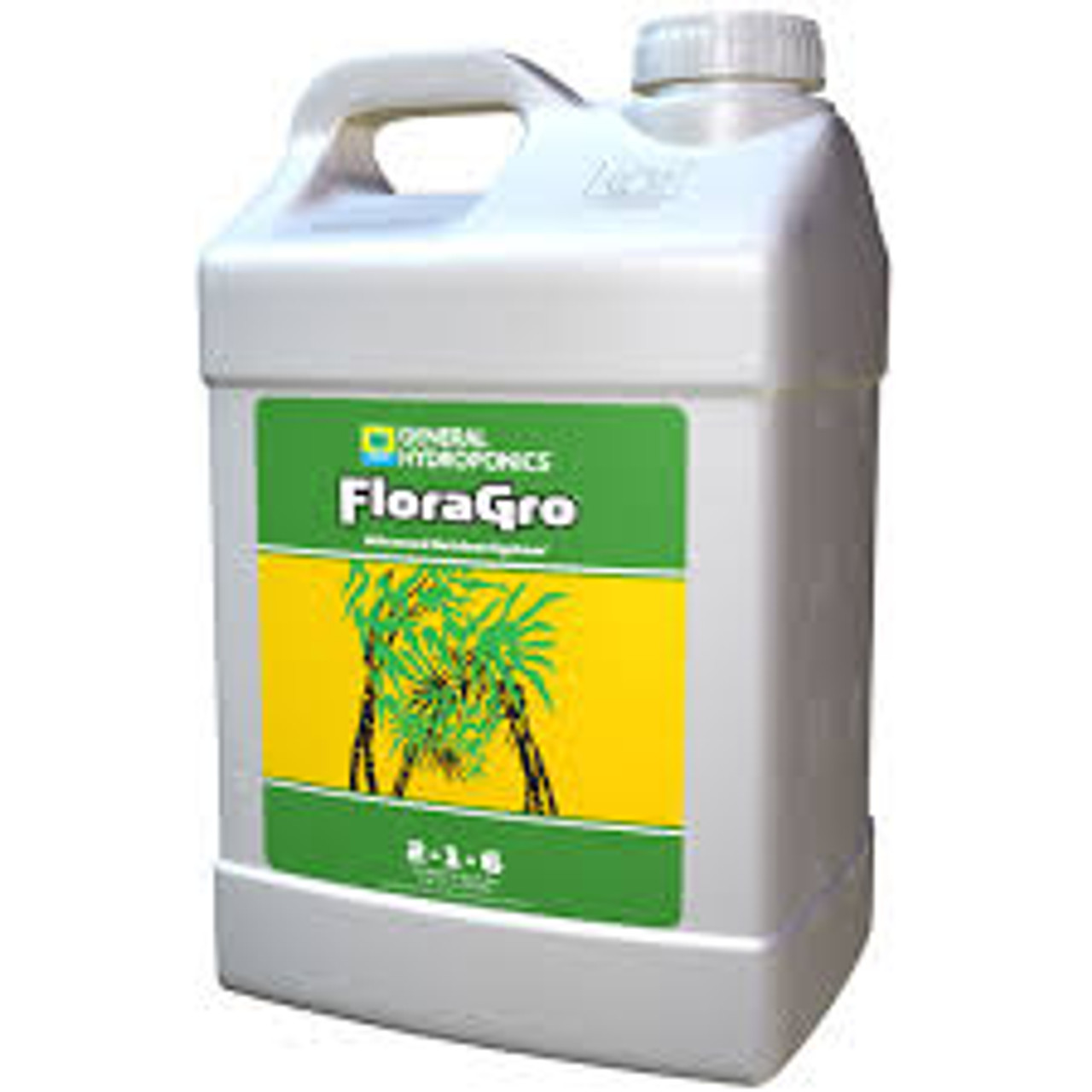 Flora Gro 10L