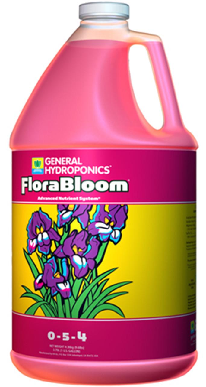 Flora Bloom 4L